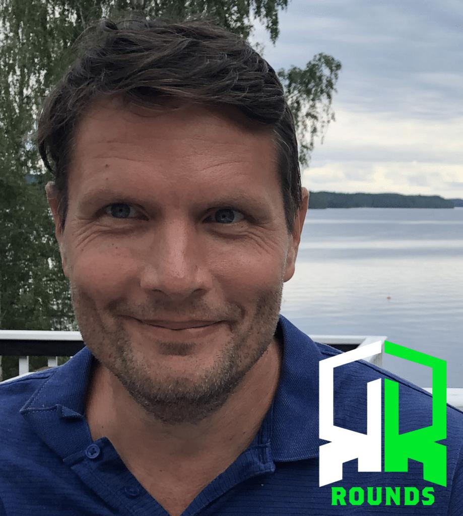 Jussi Kallioniemi