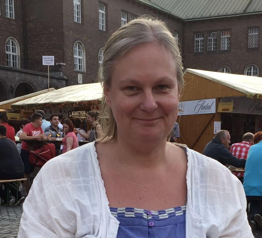 Johanna Hulkko